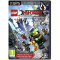 Cenega Gra Lego Ninjago Movie Videogame PC