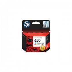 Oryginalny tusz HP Atrament DJ Advantage 650 trójkolorowy tri-color CZ102AE
