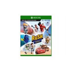 Microsoft Gra Xbox ONE Pixar Rush