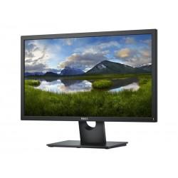 Dell Monitor 23| E2318H  58.4cm(23) Black EUR