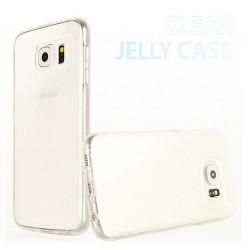 Mercury Etui CLEAR Jelly iPhone X transparent