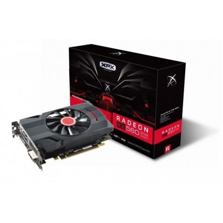 XFX Radeon RX 560D 2GB GDDR5 1196/7000 Dual Slot (DP HDMI DVI-D)
