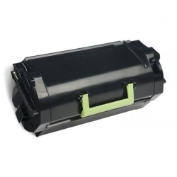 Lexmark Toner 522 6k black MS810|811|812 52D2000