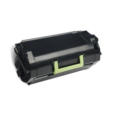 Lexmark Toner 522 6k black MS810 811 812 52D2000