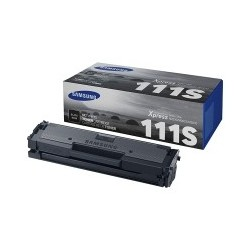 HP Inc. Samsung MLTD111S Black Toner