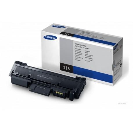 HP Inc. Samsung MLTD116S Black Toner