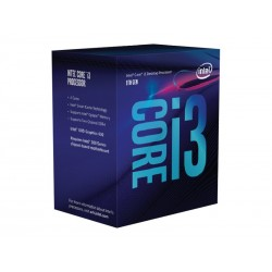Intel Procesor CPU/Core i3-8350K 4.00GHz LGA1151