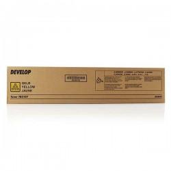 Develop oryginalny toner 8938518, yellow, 12000s, TN210Y, Develop Ineo +250, 260g