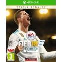Gra EA FIFA 18 Ronaldo Edition Xbox ONE
