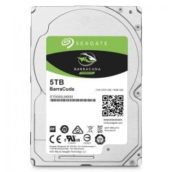 Seagate BarraCuda 5TB 2,5 128MB ST5000LM000