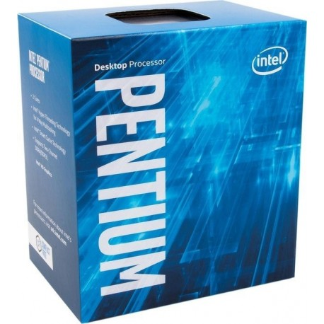 Intel Prcesor Pentium G4560 3,5GHz 3M LGA1151 BX80677G4560
