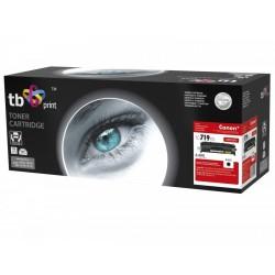 TB Print Toner do Canon LBP6300|6650|6670|6680 TC719XN 100% nowy