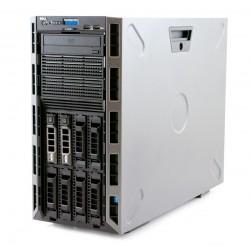 Dell *T330 E31240v6 8GB 2x300GB H330 DVDRW 3Y