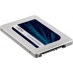 Crucial Dysk SSD MX300 525GB 2.5' SATA 530/510 MB/s