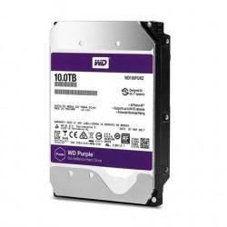 Western Digital Twardy dysk Purple 3TB 64MB  3,5'' 5400rpm