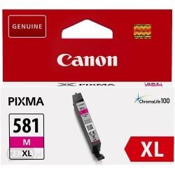 Canon Tusz CLI581XL MAGENTA 2050C001