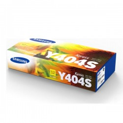 HP oryginalny toner SU444A, CLTY404S, yellow, 1000s, Y404S, Samsung Xpress SLC430, SLC480