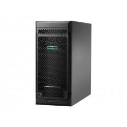 HEWLETT PACKARD ENTERPRISE Serwer HPE ML110 Gen10 4110 16GB EU Svr GO