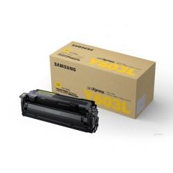 HP Inc. Samsung CLTY603L HYield Yellow Toner