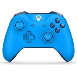 Microsoft Xbox One Wireless Controller Blue WL300020