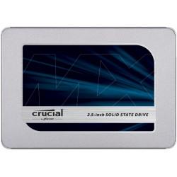 Crucial MX500 250GB Sata3 2.5 560|510 MB|s
