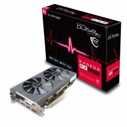 Sapphire Technology Radeon RX 580 PULSE 8GB GDDR5 256BIT HDMI|DVI|DP