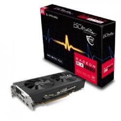 Sapphire Technology Radeon RX 570 PULSE 4GB GDDR5 256BIT HDMI|DVI|DP