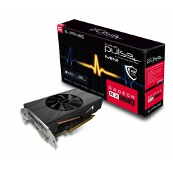 Sapphire Technology Radeon RX 570 PULSE ITX 4GB GDDR5 256BIT HDMI|DVI|DP
