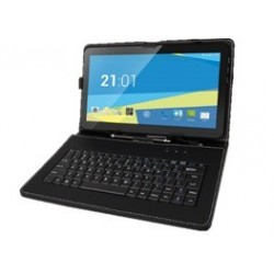 OVERMAX Tablet QUALCORE 1023 3G + klawiatura