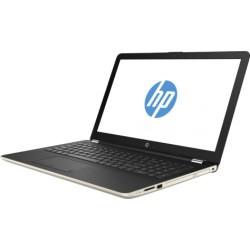"""HP Laptop 15-bs047nw 15.6"""" FHD i5-7200U / 8GB / 256GB SSD / Win10 ZŁOTY"""