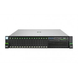 Fujitsu RX2520M4 1x4110 1x16GB EP420i NOHDD 1x450W DVDRW 3YOS          LKNR2524S0006PL