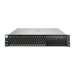Fujitsu RX2520M4 1x4110 1x16GB EP420i NOHDD 2x450W DVDRW 3YOS          LKNR2524S0007PL