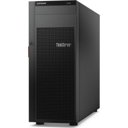 Lenovo TS460 1x Xeon E31220 V6 3.0GHz 8MB 4C 2400MHz (80W), 8GB (8GB 2RX8 ECC UDIMM TruDDR4 2400 MHz),  2x 1TB 7.2K Enterprise S