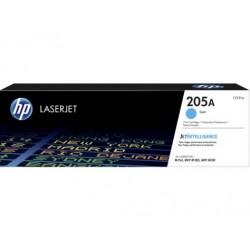 HP Inc. 205A Cyan Toner Cartridge CF531A