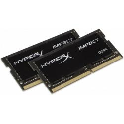 HyperX DDR4 SODIMM HyperX IMPACT 32GB/2666(2x16GB)CL15