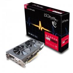 Sapphire Technology Karta graficzna Radeon RX 570 Pulse 8GB GDDR5 GDDR5 256BIT HDMI/DVI/DP