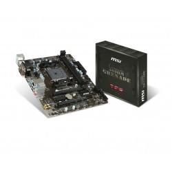 MSI Płyta główna A68HM GRENADE FM2+ AMD A68H 2DDR3 / USB3 / uATX