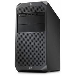 HP Inc. Z4 G4 Xeon W2123 W10P 256|16G|DVD      2WU65EA