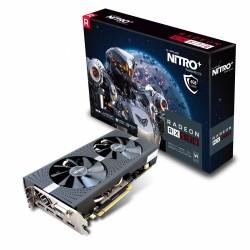 Sapphire Technology Karta graficzna Radeon RX 570 NITRO+ 4GB GDDR5 256BIT 2HDMI/DVI-D/2DP