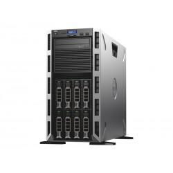 Dell Serwer PE T430|Chassis 8 x 3.5|Xeon E52620 v4
