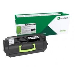 Lexmark Toner MX717,718 25K BK 63B2000