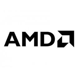 AMD Procesor Ryzen 5 2400G 3.9GHz QuadCore RX Vega