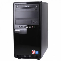 OPTIMUS Platinum GH110T G3930|4GB|1TB|DVD|