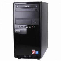 OPTIMUS *Optimus Platinum GH110T i57400|4GB|1TB|DVD|