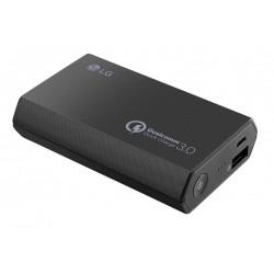 LG Electronics Powerbank PMC610 Czarny 6700 mAh