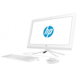 HP Desktop All-in-One 22-b022nw Win10Home / 500GB / 4GB / 21,5""