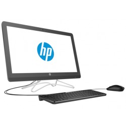 HP Desktop All-in-One 24-e005nw Win10Home / 1TB / 8GB / 23,8""