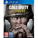 Gra Activision Call of Duty WW II PS4