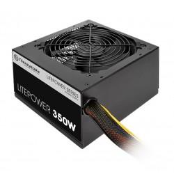 Thermaltake Litepower II Black 350W (Active PFC, 120mm)