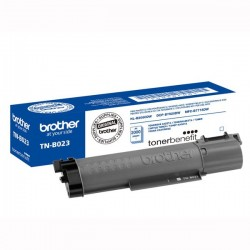 Brother oryginalny toner TNB023, black, 2000s, Brother DCPB7520DW, HLB2080DW, MFCB7715DW
